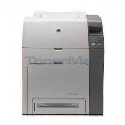 HP Color Laserjet 4700-n